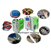 Energy Saving Gas Generation Equipment Hho Oxyhydrogen Generator