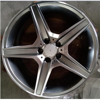 Wholesale Factory Price Aluminum Alloy Car Wheel Rims