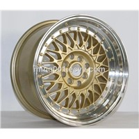 Wonderful High Performance Wheel Rims 13-19 Inch For Car
