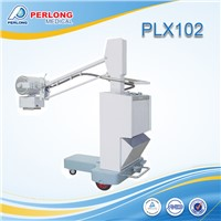 Cheap Price Medical Supplies X Ray Machine PLX102 Best Sale