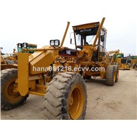 Used Caterpillar 14G MOTOR GRADER with Scarifier in Cheap Price for Sale