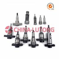 Fuel Pump Bosch Diesel Injector Plunger OEM 134151-2420/P105