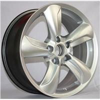 High Quality 5*114.3 Replica Car Alloy Wheels