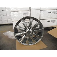 Low Pressure Casting Replica Wheel