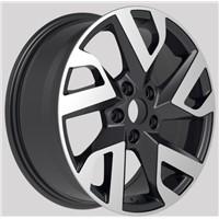 New Design Aftermarket Wheels