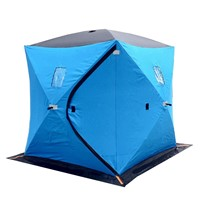 Pop up Ice Fishing Shelter Ice Tent