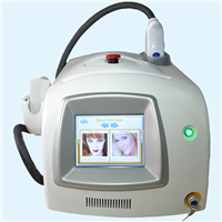 Portabel Diode Laser Hair Removal