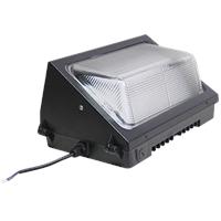 40W 60W 80W 100W 120W LED Wall Pack Light LED Wall Lamp