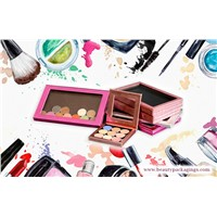 Eye Shadow Box Color Palette Free Combination Box Paper Box
