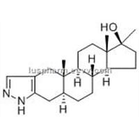 Stanozolol CAS NO. 10418-03-8