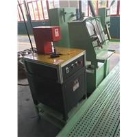 Aluminium Motor Frame Induction Heater Motor Housing Heater Motor Casing