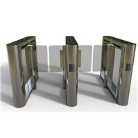 Security High Speed Gate Turnstile, Automatic Barrier Gate