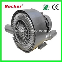 7.5KW Industrial Side Channel Vacuum Pump