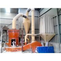Feldspar/Calcite/Barite Grinding Mill for Sale