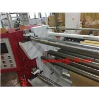 LFQ-B Model Vertical Type Plastic Film Slitting Machine