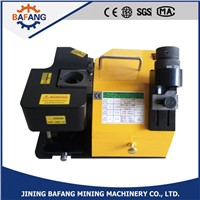 Precision End Mill Grinder Portable End Mill Grinding Sharpening Machine