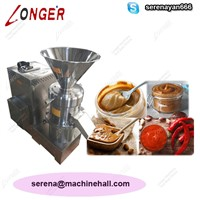 Chili Sauce Making Machine|Cocoa Beans Grinding Machine
