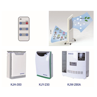 Air Purifier for Hospital, Laboratory & Home, Lab Air Purifier with HEPA Filter