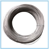 Nickel Chromium Alloy Material Heating Coil Wire