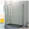 Sell the SGCC, CE Certification Safety Glass for Shower Screen from IKEA OEM in Chin