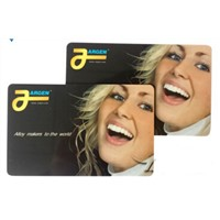 13.56mhz RFID Card Access Control NFC Business Card
