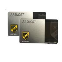 125khz RFID Blank Key Card T5577