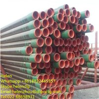 Welded Stainless Steel Seamless Pipe
