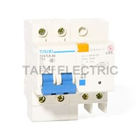 DZ47LE-63 Residual Current Circuit Breaker