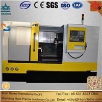 Slant Bed Type Servo CNC Lathe Machine for Sale