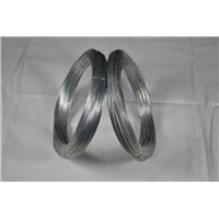 Galvanized Iron Wire/Galvanized Steel Wire/Electro Galvanized Iron Wire