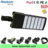 50w-300w LED Shoe Box Pole Light, Street Parking Lot Lighting