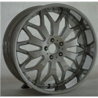 5*115 Auto Car Aluminum Alloy Wheel Rim