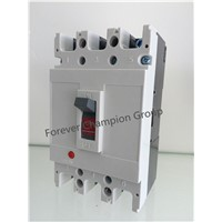 CM1 MCCB 3P/4P 100-630A Moulded Case Circuit Breaker
