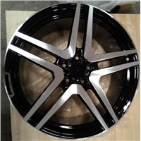 Colorful Forging Alloy Wheel For Any Sizes