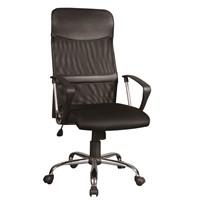M&C Hot Sale Cheap Swivel Black Full Mesh Ergonomic Office Revolving Chair