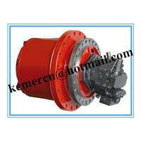 Factory Offered Rexroth Track Drive Gearbox GFT17, GFT24, GFT26, GFT36, GFT60, GFT80, GFT110 Planetary Gearbox