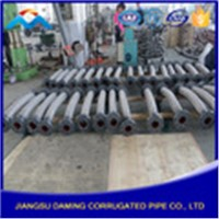 Innovative Metal Products Flexible Metal Hose for Water Heater