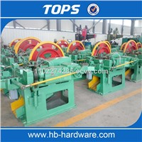 Common Nails Making Machine
