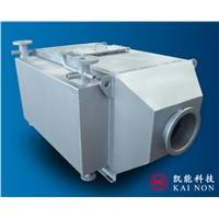 300KW/500KW/600KW/800KW Generator Sets Waste Heat Recovery Boiler Units