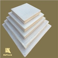 Ceramic Foam Filter Used for the Molten Aluminum & Aluminum Alloy Purification