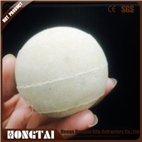 Ceramic Refractory Ball with Different Types
