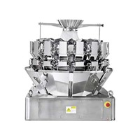 16 Heads High Speed Computer Multihead Weigher for Easy Flowing Product