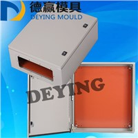 2017 New Design SMC/BMC Gas Box Mould Taizhou Mold Maker Production Compression Mould for Gas Box