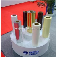 Biaxial Oriented Polystyrene Extrusion OPS Film for Thermoforming & Blister Packaging