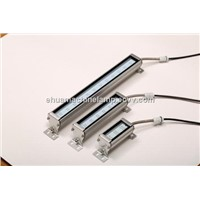 Industrial LED Pipe Working Lamp for CNC, Lathe, Machine Tool