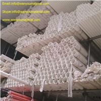 Plastic Pipe - Irrigation PVC-U Pipe Info At Wanyoumaterial Com