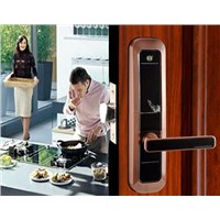 Digital Keyless Lock Smart Dor Lock Hotel Room Door Lock