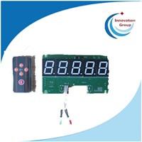 Crane Scale PCB/Weighing Scale Main Board