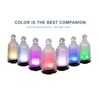 2017 New Product Essential Oil Diffuser Glass 120ml Aroma Diffuser