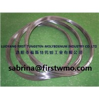 Molybdenum Wire for High Temp Furnace